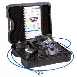 Video Inspektavimo Įranga