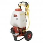 """""""Power Sprayer"""" purkštuvas-kuprinė su motorine pompa"""